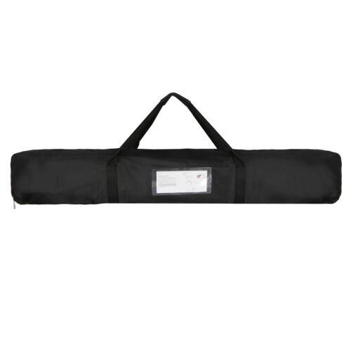 9ft Portable  Hammock Stand Steel w/Carrying Case Weather Resistant  Heavy Duty Hammocks