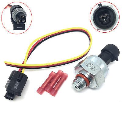 For Ford F-250/350/450/550 Super Duty 6.0L Injector Control Pressure ICP Sensor