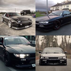 WANTED: NISSAN 180SX, S13, skyline, 200sx, Silvia ect Doncaster Manningham Area Preview