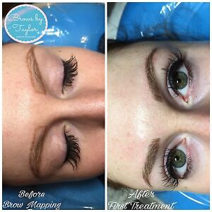 Microblading Tech in Belleville
