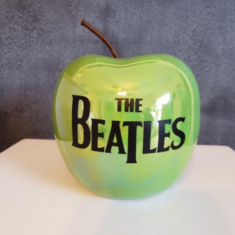 Apple Beatles Logo  Apple