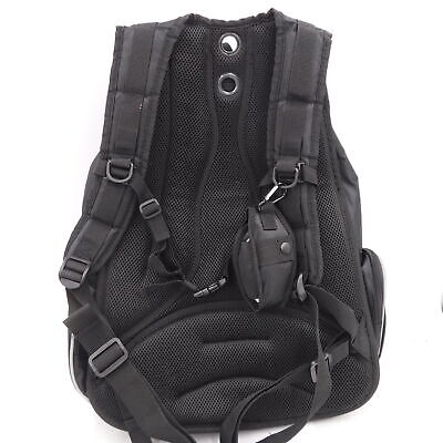 Mobile Edge Backpack Charcoal And Black for the Premium 17.3 inch MEBPP1 1