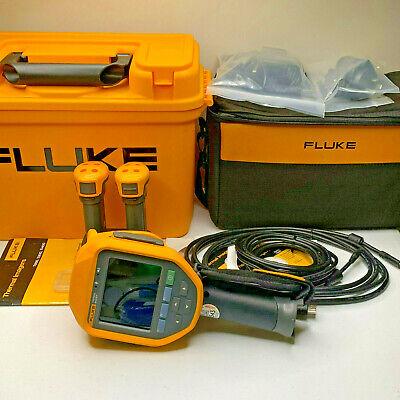 Fluke Ti400 320x240 60hz -4 To 2192 Thermal Camera Kit