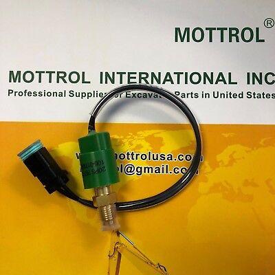106-0179x03 1060179 20ps767-14 Pressure Switch Fits Caterpillar Cat E320b E330