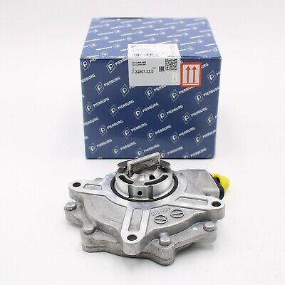 Pierburg Vacuum Pump for BMW 1er 3er X3 Z4 7.24807.22.0