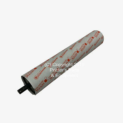 Ab Dick 375 9800 9900 Series Top Ink Oscillator Roller 375820 75763