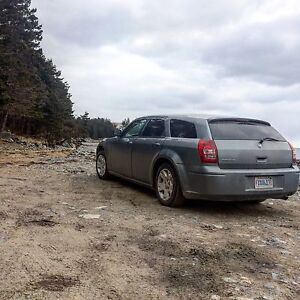 Looking for a pushbumper that'll fit a dodge magnum