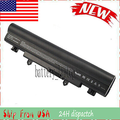 Laptop Battery For Acer Aspire E14 Aspire E14 Touch Aspire E15 Aspire E15 Touch