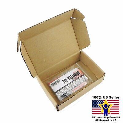 20value 40pcs Resistor Network 6-pin Bus Assortment Kit Us Seller Kitb0164