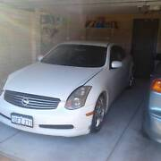 2005 nissan skyline 350gt no clutch make an offer Bertram Kwinana Area Preview