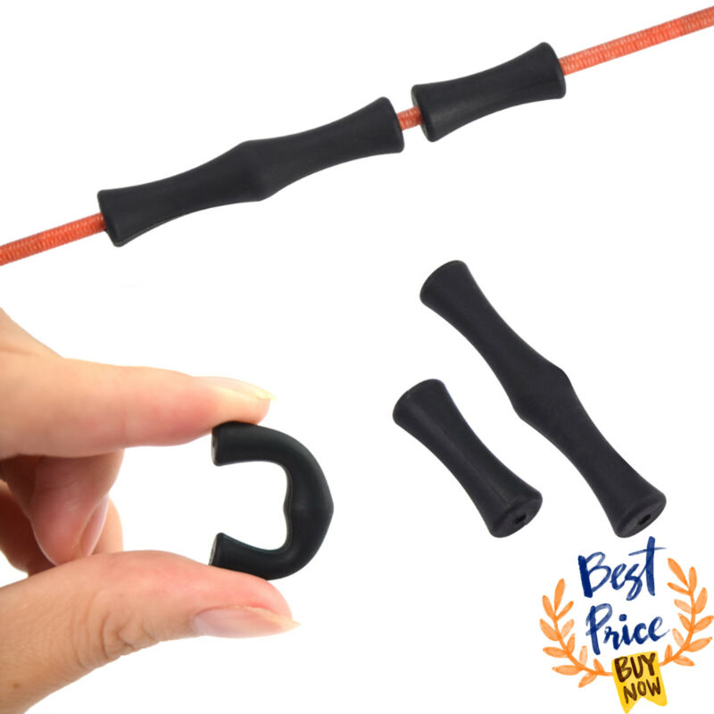 Fingertabs Bowstring Finger Saver Tab Archery Guard Silicon Release Recurve Bow