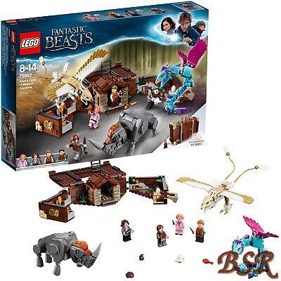 LEGO® Harry Potter™ : 75952 Newts Koffer der magischen Kreaturen & NEU & OVP !