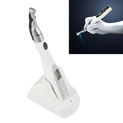 154usd Dental Led Endo Motor Root Canal Treatment 161 Reduction Contra Angle