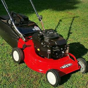 Rover Mower Capalaba Brisbane South East Preview