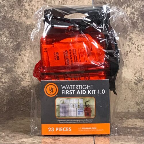 UST - Ultimate Survival Technologies - Watertight First Aid
