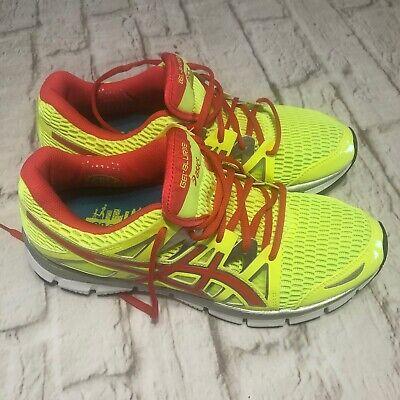Aasics Gel Blur 33 Womens Tennis Shoe Solyte Suze 11