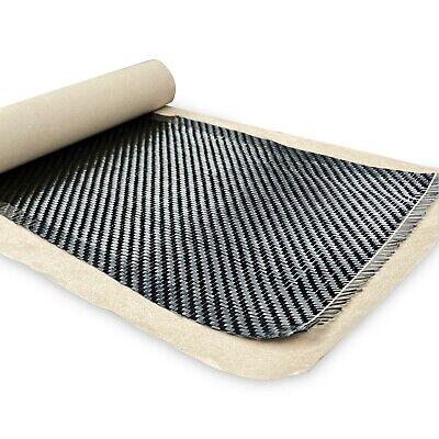 True Composites Carbon Fiber Sheet 2x2 Twill 3k 5.7 Oz. - Carbon Fiber Fabric