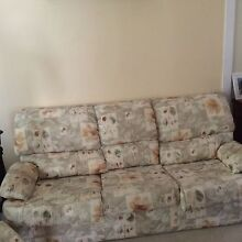 3 seater lounge Mayfield West Newcastle Area Preview