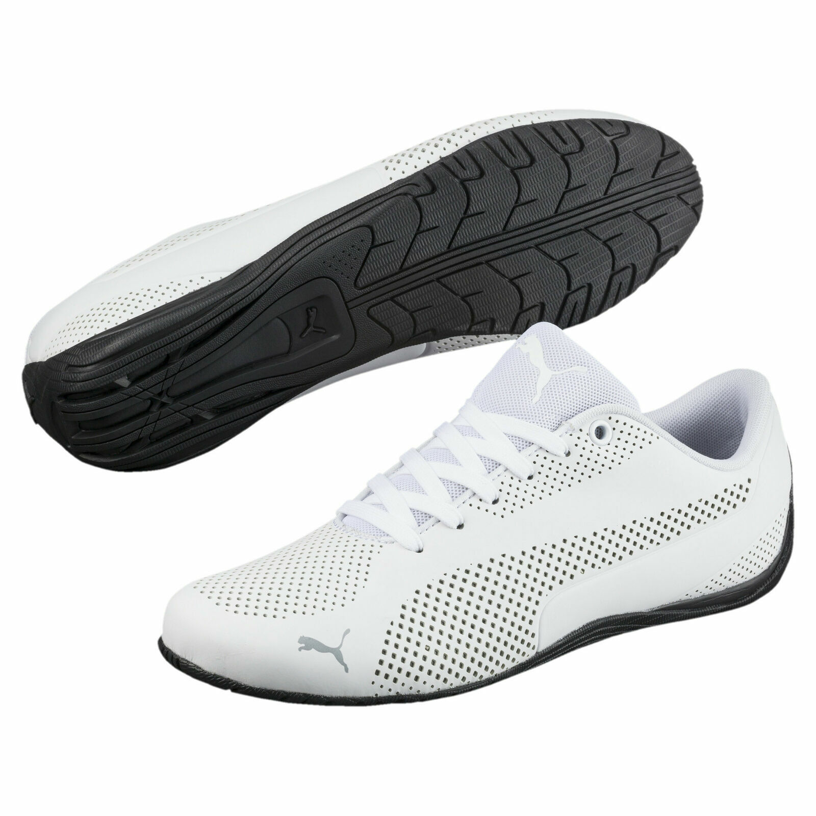 PUMA Drift Cat Ultra Reflective Men's Shoes  Sport Classics