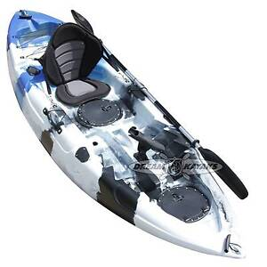DREAM CATCHER 3 Kayak - Fishing & Exploring Belmont Belmont Area Preview