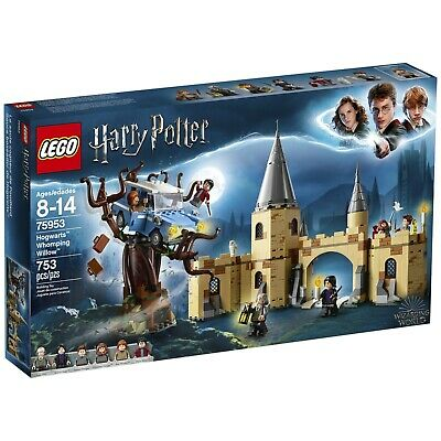 LEGO Harry Potter 75953 The Whomping Willow