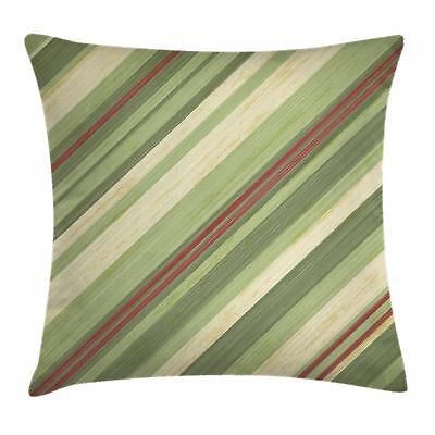 Retro Abstract Throw Pillow Cases Cushion Covers Home Decor