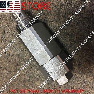 4328781 Relief Valve For Hitachi Excavator Ex200-2 Ex200-3 Ex220-2 Ex220-3