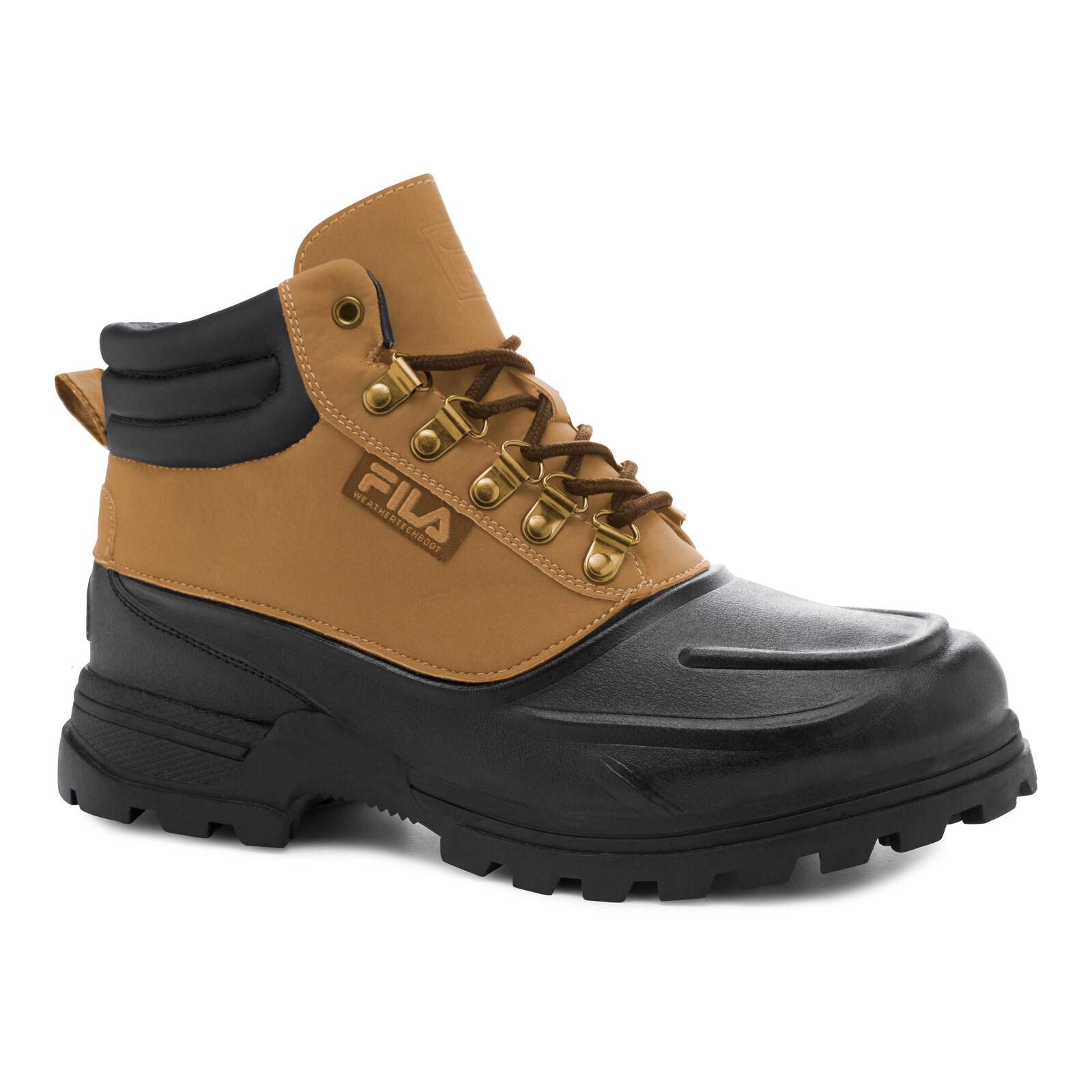 Fila Men's Weathertec Boot