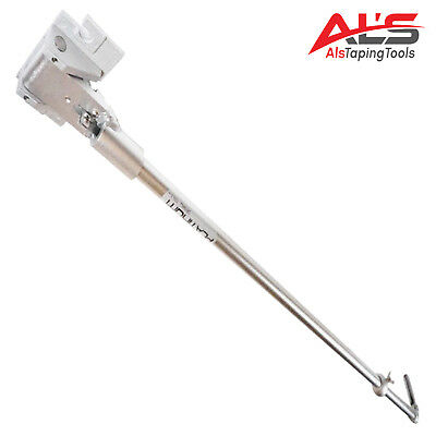 Platinum Drywall Tools 54 Inch Drywall Flat Box Handle New