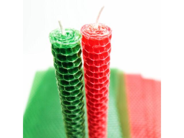 Christmas Candles, Candle Making Kit, Christmas Ki