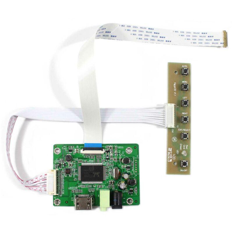"HDM I Controller Board For 17.3"" NT173WDM N11  B173RTN01.1 1600x900  LCD Panel"