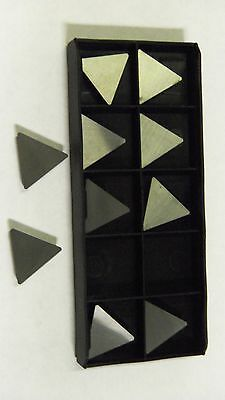 New 10pcs Tpg-432 C5 Carbide Inserts