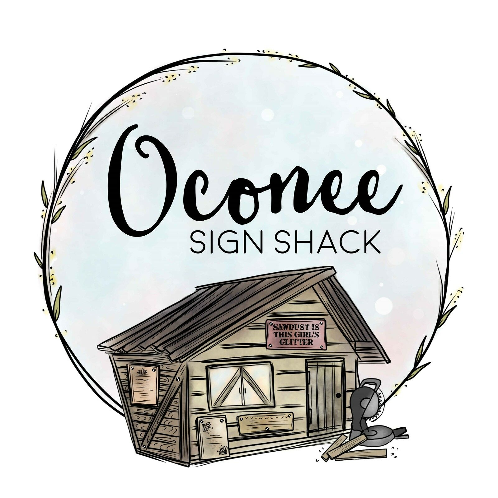 Oconee Sign Shack