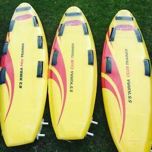 Nipper boards all on sale! Softboard Surfboard