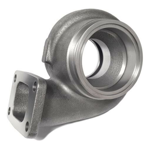 "Housing, Turbine, Garrett G25-550/660, .92 A/r, Open T3 Inlet, 3"" Gt Vb Outlet"