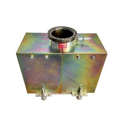 Canon Anelva 912-7060 Sputter Ionnoble Ultra High Vacuum Pump 400 Lsec