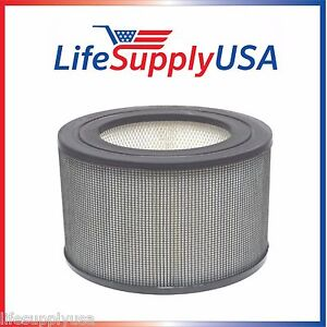 Replacement HEPA Air Purifier Filter for Honeywell 24000/24500 by LifeSupplyUSA