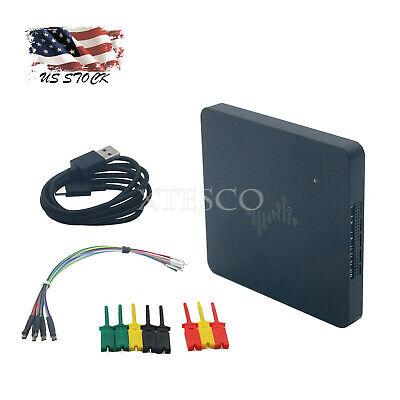 Dscope Portable Logic Analyzer 50m Bandwidth 200m Sampling Usb Power Supply Xs S