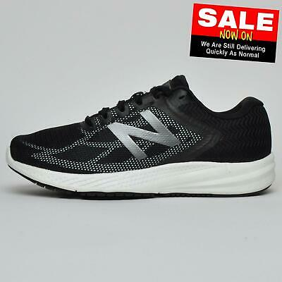 New Balance 490 v6 Speedride Women's Running Shoes Gym Trainers Black