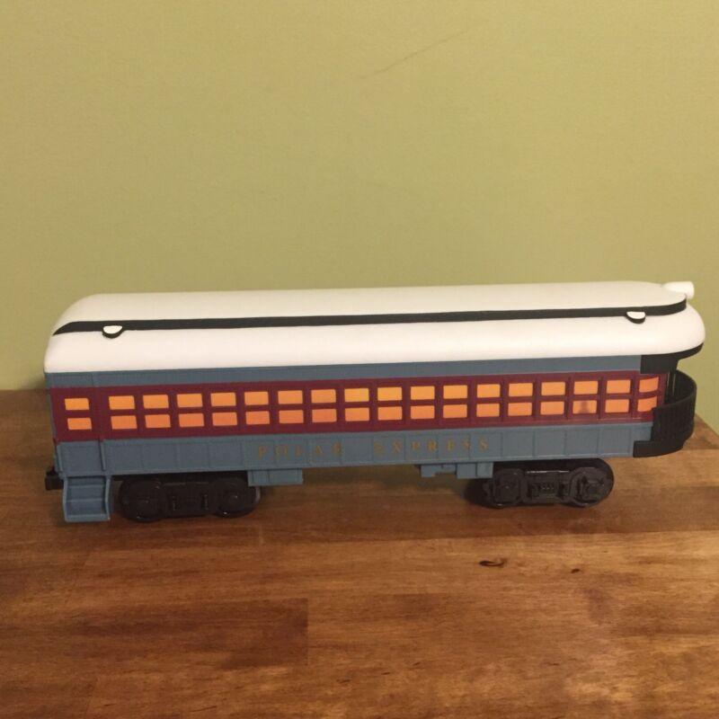 2016 Lionel Polar Express RTP Obervation Train Car Replace Expand 7-11803