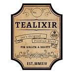 Tealixir Teas
