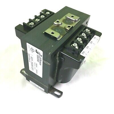 Jefferson Electric Transformer 631-1608-001 250va 5060hz Brand New