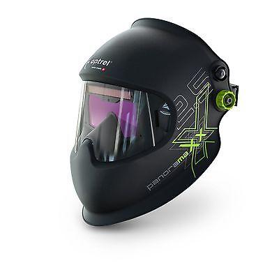 Optrel Panoramaxx Welding Helmet (1010.000)