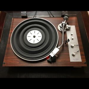 Hitachi PS-48 Direct Drive Turntable - excellent condition