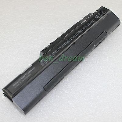 6Cell Battery f Acer Aspire One A0A110 AOD150 UM08A74 UM08A31 UM08A51 ZG5 Series segunda mano  Embacar hacia Mexico
