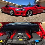 2008 VE SS-V UTE 6 SPEED MANUAL Browns Plains Logan Area Preview