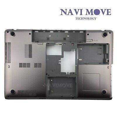 New Toshiba Satellite P870 P875 Lower Bottom Case Base Cover V000280310 USA SHIP