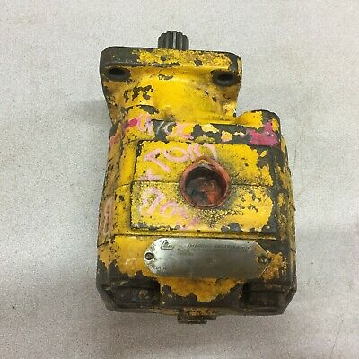 Used Rebuilt Commercial Shearing Hydraulic Pump M50a942meyl20-7