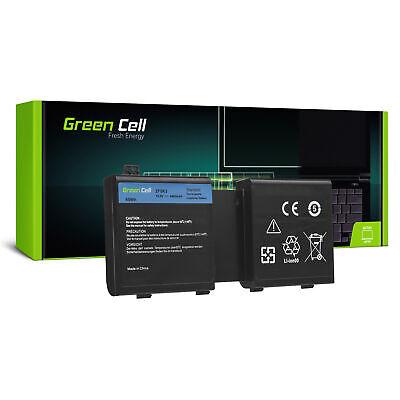 4400mAh Batería para Alienware 18 R1