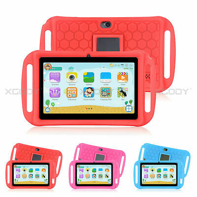 XGODY IPS 1+16GB Android 8.1 7 inch HD 2Camera WIFI Tablet PC for Kids Best